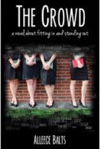 The Crowd by Alleece Balts