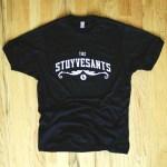 The Stuyvesants Tee 1