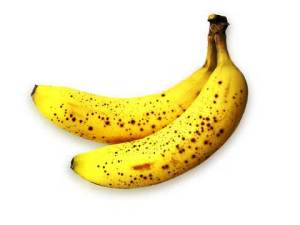 Use up your manky bananas