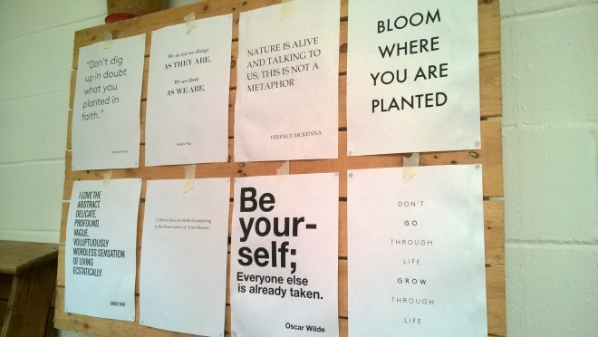 Mantras to remember