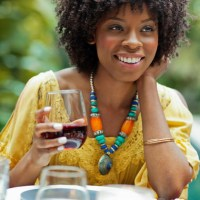 2014 Natural Hairstyles For African American Women