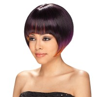 Black Hair Trend Alert - Short Colored Wigs