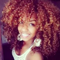 2015 Natural Hairstyles For African American Women