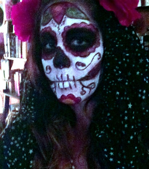 dayofthedeadcostume
