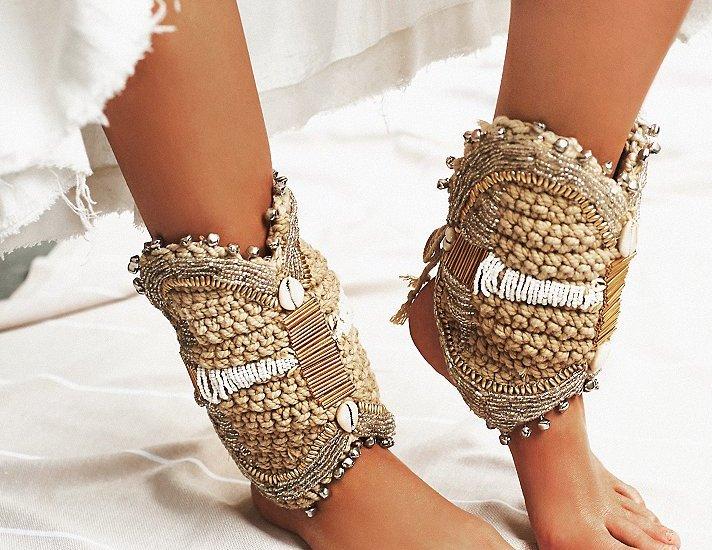 anklecuff