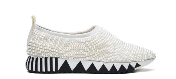Pearl Sneakers, $350