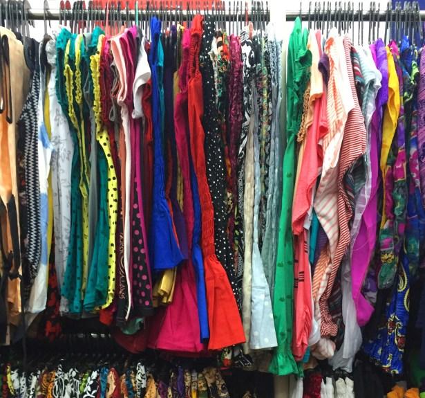 clothesmarket