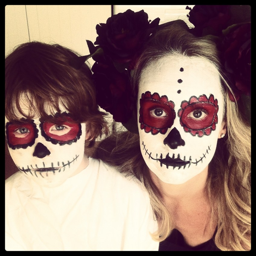 halloween-face-paint_nic-and-max_the-style-trust