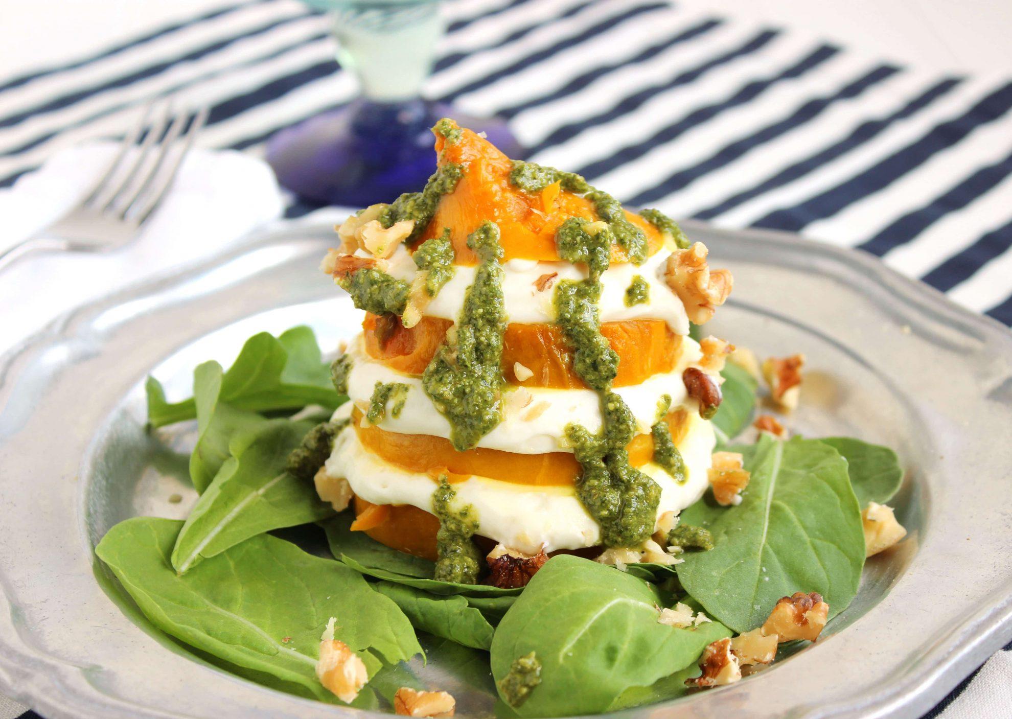 Fullsize Of Goat Cheese Salad
