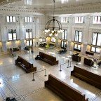 A Traveler's Take on King Street Train Station's New Look