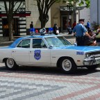 """Glimpses: """"Old SPD car"""""""
