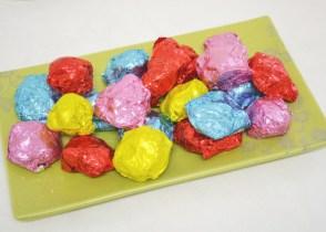 Τρούφες / Σοκολάτες