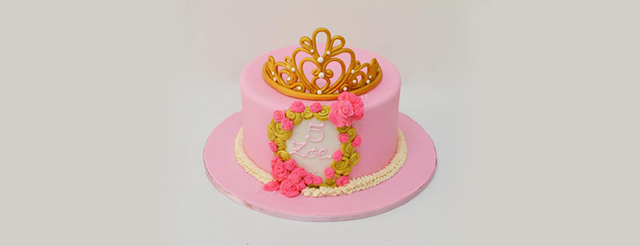 PRINCESS-TIARA-AND-FRAME-CAKE