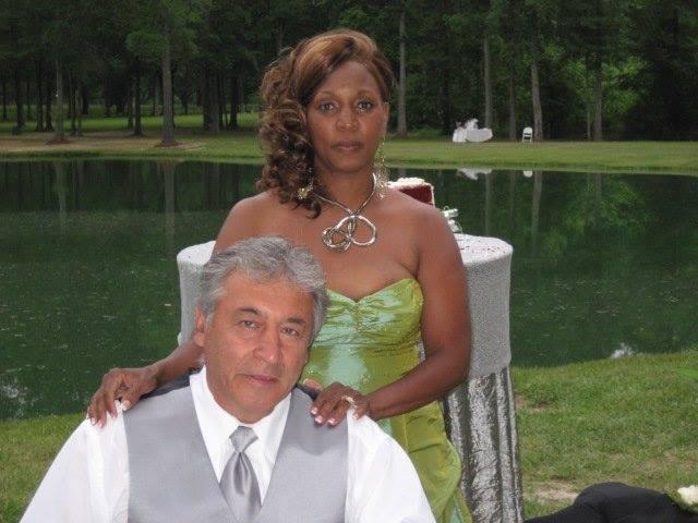 Masoud and Sylvia Bayati