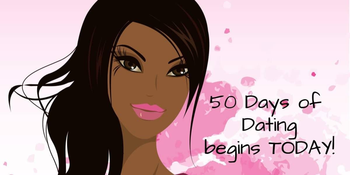 dating begins at 50