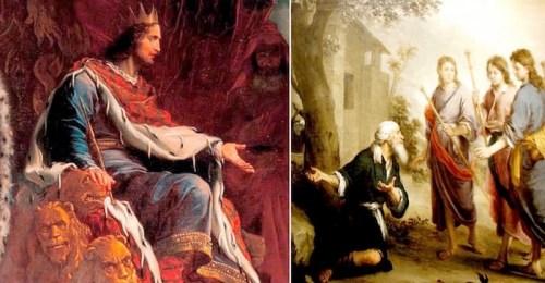 ABRAHAM & SOLOMON