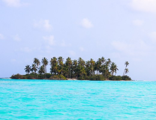 Itinerary For Lakshadweep-2