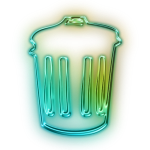 111277-glowing-green-neon-icon-business-trashcan3