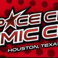 Space City Comic Con 2016