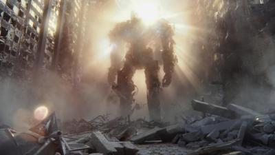 """Pacific Rim"": Disaster Porn That Arouses All the Senses"