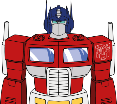 """Ten Questions Raised by a Viewing of the First """"Transformers"""" Cartoon Episode"""
