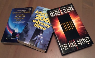 """2001"" after Kubrick: Revisiting Arthur C. Clarke's sequels"