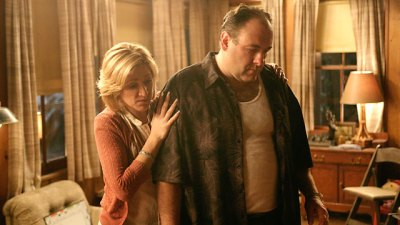 Why The Sopranos is Still the Goldenest Show of The Golden Age of T.V.