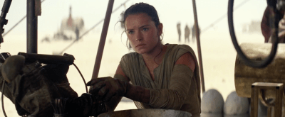 8 Things that Might Happen in the New Star Wars