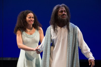 """Pericles"": A Tall Tale, Told Warmly at the Guthrie Theater"