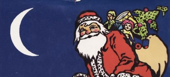 "Christmas Audiobook Review: L. Frank Baum's ""Life and Adventures of Santa Claus"""