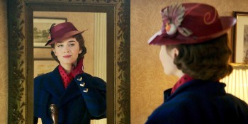 "Movie Review: ""Mary Poppins Returns,"" in High Fidelity"