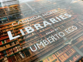 "Book Review: Candida Höfer Looks Inside ""Libraries"""