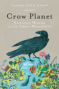 crow planet cover