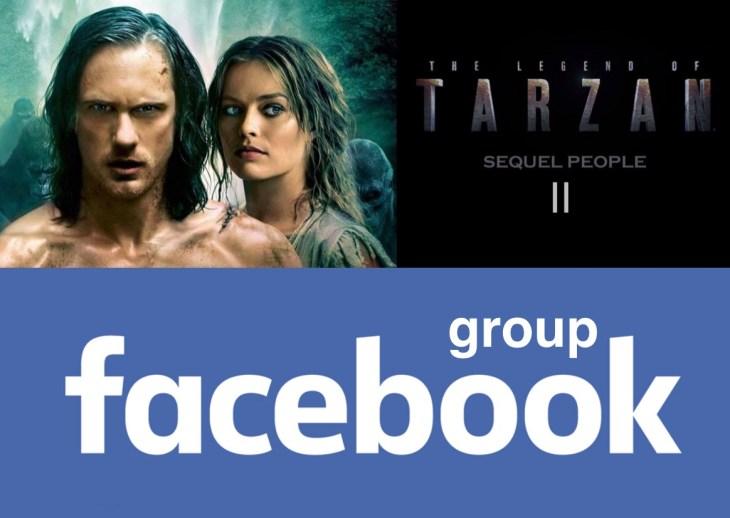 LOT Facebook Group