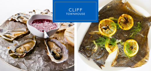 Taste Competition Cliff Townhouse