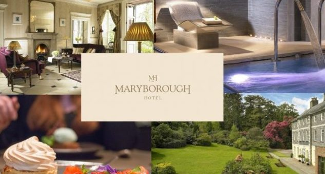 The Maryborough COmpetition 1