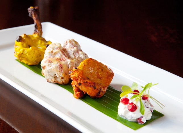052_Rasam_Aug2014 trio of chicken
