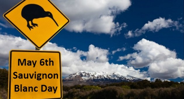 Explore New Zealand's Finest This Sauvignon Blanc Day