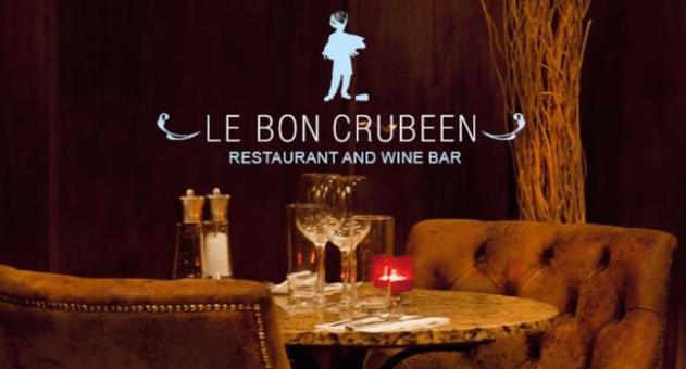 Le Bon Crubeen