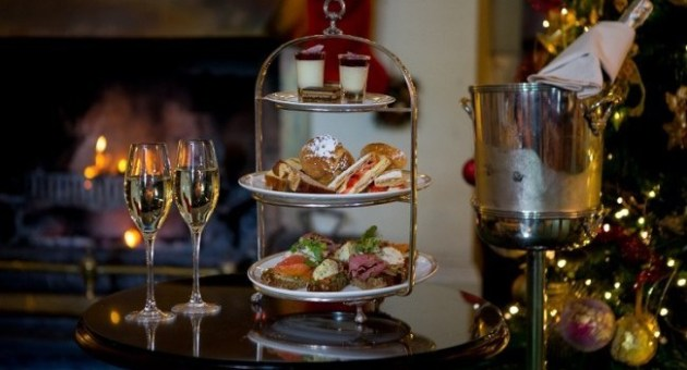 festive-afternoon-tea-at-sheen-falls-lodge-2