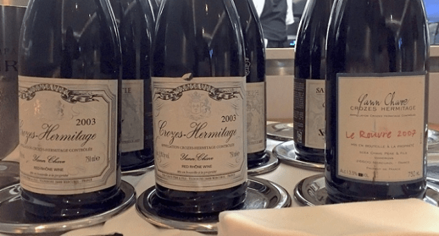 Sometimes You Can't Make it On Your Rhône   Best Rhone Wines