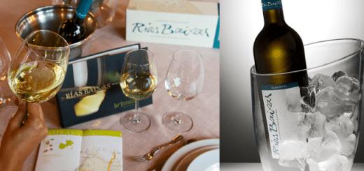 Win Six Bottles of Albarino from Rias Baixas to celebrate Spanish Wine Week in Ireland