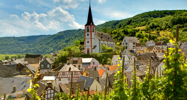 Wanderlust for Riesling: 7 Luscious Bottles from Around the World