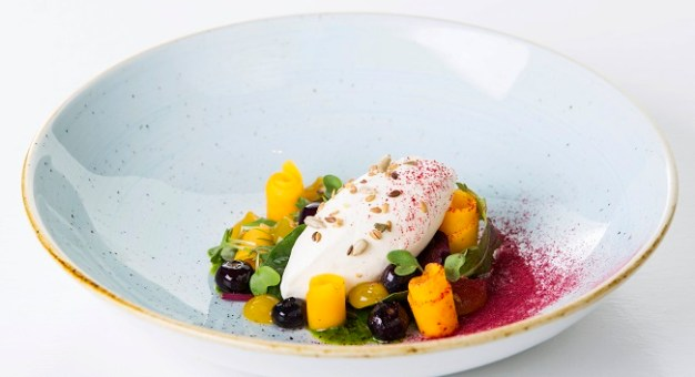 Goats cheese recipe