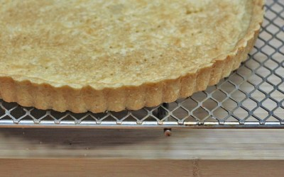 Easy French Brown-Butter Tart
