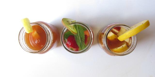 3 Iced Tea Recipes To Help Tweak Your Tea