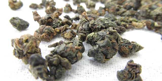 Honey Oolong
