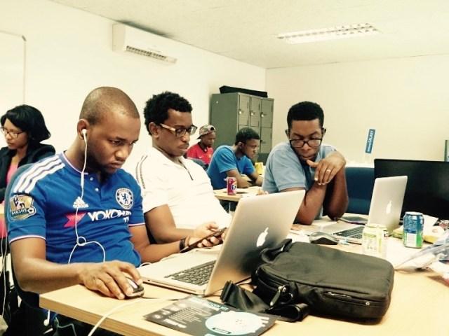 2nd Open Data hackathon