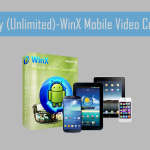 Giveaway (Unlimited)-WinX Mobile Video Converter From June 13 To 30