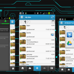 Manage All Cloud Storage Data In One Place With CloudCube For Android